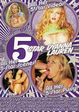 5 Star Dyanna Lauren