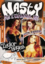 Nasty As I Wanna Be: Taylor Hayes