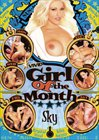 Girl Of The Month:  Sky