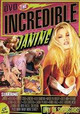 The Incredible Janine