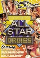 All Star Orgies