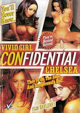 Vivid Girl Confidential Chelsea