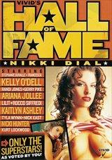 Vivid's Hall Of Fame: Nikki Dial