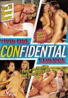 Vivid Girl Confidential Savanna