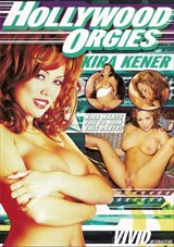 Hollywood Orgies:  Kira Kener