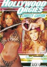 Hollywood Orgies:  Christy Canyon