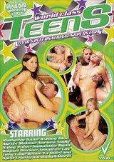 World Class Teens