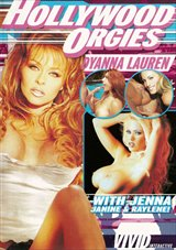 Hollywood Orgies:  Dyanna Lauren