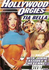 Hollywood Orgies:  Tia Bella