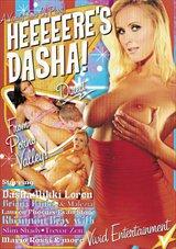 Heeeeere's Dasha