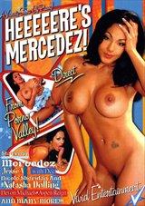 Heeeeere's Mercedez