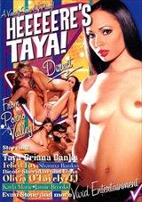 Heeeeere's Taya