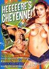 Heeeeere's Cheyenne