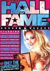 Vivid's Hall Of Fame: Sky