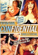 Vivid Girl Confidential Christy Canyon