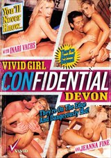 Vivid Girl Confidential Devon