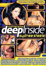 Deep Inside Sydnee Steele