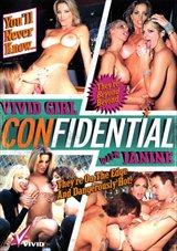 Vivid Girl Confidential Janine
