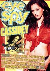 Eye Spy Cassidey
