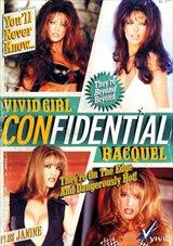 Vivid Girl Confidential Racquel