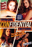 Vivid Girl Confidential Cheyenne