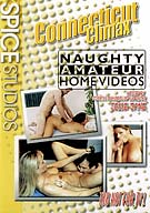 Naughty Amateur Home Videos: Connecticut Climax