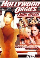 Hollywood Orgies: Mimi Miyagi