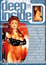 Deep Inside Christy Canyon