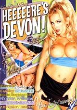 Heeeeere's Devon