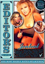 Editor's Choice: Jenteal