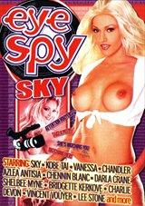 Eye Spy Sky