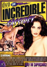 The Incredible Cassidey