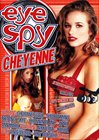 Eye Spy: Cheyenne