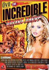 The Incredible Briana Banks