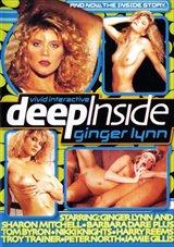 Deep Inside Ginger Lynn
