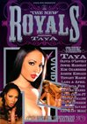 The New Royals: Taya