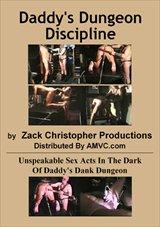 Daddy's Dungeon Discipline