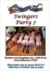 Swingers Party 7
