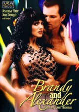 Brandy And Alexander