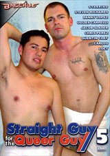 Straight Guy For The Queer Guy 5