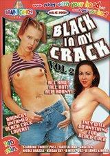 Black In My Crack 2