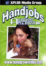 Handjobs Across America 16