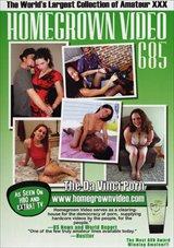 Homegrown Video 685