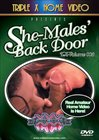 She-Males' Back Door