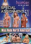 Special Assignment 50: Miss Nude North America