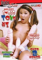 I Love Big Toys 3