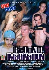 Citiboyz 31: Beyond Imagination