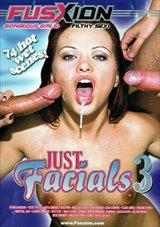 Just Facials 3