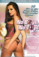 No Boys No Toys