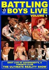Battling Boys Live